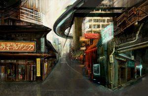 Streets of Babylon